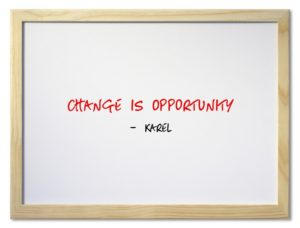 Change-is-Opportunity